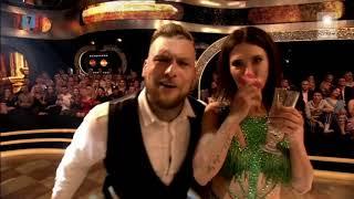 Dancing With the Stars. Taniec z Gwiazdami 8 - Finał - All Stars - Despacito