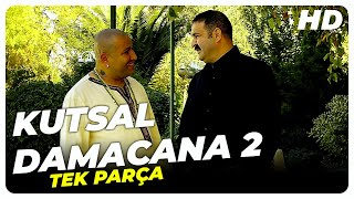 Kutsal Damacana 2: İtmen - Türk Filmi HD