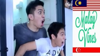 Malay Vines Compilation 35 Malaysia And Singapore Vine & Instagram Videos 2016