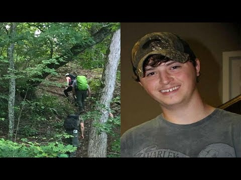Xxx Mp4 11 Days After This Teen Got Lost In The Mountains Police Told His Mother The Unthinkable Truth 3gp Sex