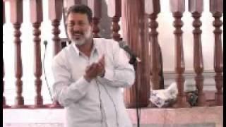 داستان دعوت یک خانم  توسط شیخ شیخ محمد صالح پردل