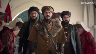 Mustafa saves Selim from Janissaries | MAGNIFICENT CENTURY with English Subs