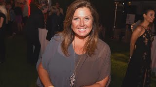 Abby Lee Miller Shows Off Dramatic Weight Loss in First Photo from Prison