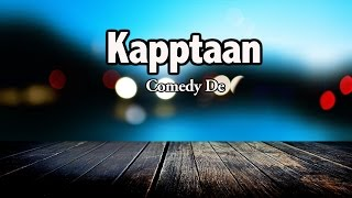 Kaptaan Comedy De | Full Punjabi Comedy Movie | Punjabi Popular Films 2016