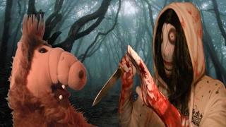 Jeff The Killer Vs Alf