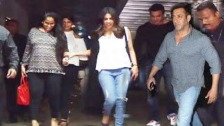 Salman Khan's Brother Sohail's BIRTHDAY Party - Priyanka Chopra, Arpita Khan