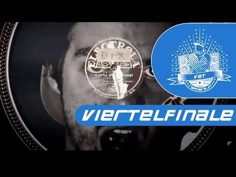 VBT 2013 Viertel SpliffTastiC vs. GeOT HR1