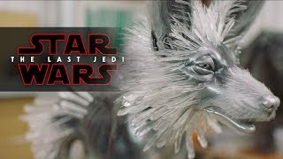 Star Wars: The Last Jedi | Creating Crystal Foxes