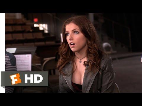 Pitch Perfect (7/10) Movie CLIP - Lesbi Honest (2012) HD