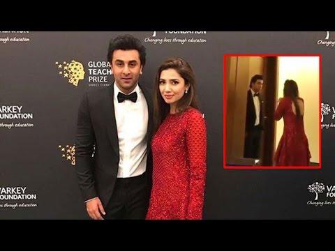 OMG! Here Is Why Mahira Khan Is Pleading Ranbir Kapoor