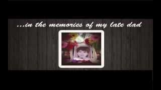 Mero Baba - Deigo Moktan (Official Lyrics Video 2015)