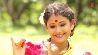 Yamunar Kule Kule | Bengali Album Video Song Enakshi Bhattacharya | Jakor Ghughi Takor Mach