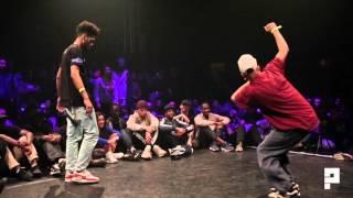 Battle Next Urban Legend 2016 / Quart de finale Hip hop / Zyko vs killason(Winner)