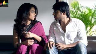 Mahesh Movie Sundeep Kishan at Dimple Chopade House | Sri Balaji Video