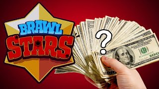 Will $1,000 MAX OUT a Brawl Stars Account?!? Opening 1,200 Brawler Boxes! MASSIVE GEM SPREE!
