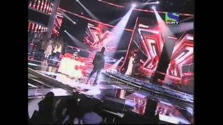 X Factor India - X Factor India Season-1 Episode 23 - Full Episode - 30th July, 2011