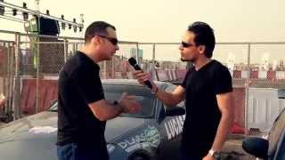 فيديو مثير يوضح الفرق بين الدريفت والتفحيط - سعودي أوتو(Drifting and Tafheet(Illegal Street Driving