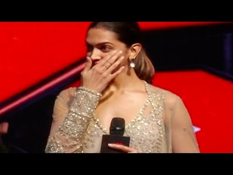 Xxx Mp4 Deepika Padukone Gets EMOTIONAL XXX Return Of Xander Cage PressConference 3gp Sex