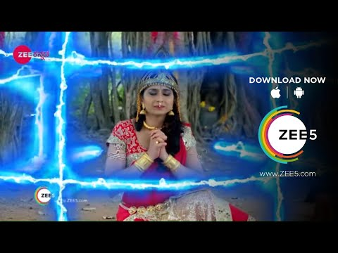 Naagini - ನಾಗಿಣಿ | Episode - 662 | Best Scene | 29 Aug 2018 | #ZeeKannada Serial