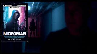 VIDEOMAN Official Trailer (2018) FrightFest - Swedish Horror