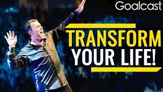 Tony Robbins - Transform Your Life In 7 Minutes