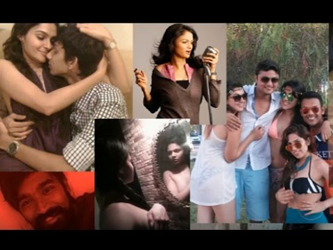 Xxx Mp4 Sanchita Shetty And Singer Suchitra Karthik Twitter Scandal Controversy 3gp Sex
