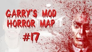(Garry's Mod) Horror Map [#17] Spooky Mansion /w Chuck