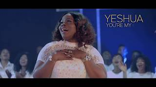 ISABELLA - YESHUA (OFFICIAL VIDEO)