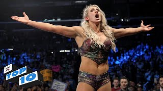 Top 10 SmackDown Live moments: WWE Top 10, November 20, 2018
