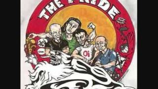 The Pride - Another Summer Night