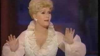 """Debbie Reynolds """"You Made Me Love You"""" from Irene"""