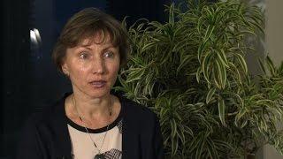 Le combat pour la vérité de la veuve d'Alexandre Litvinenko