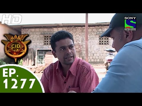 CID - सी आई डी -Raaz Gumshuda Bachhon Ka- Episode 1277 - 12nd September, 2015