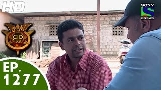 CID - सी आई डी -Raaz Gumshuda Bachhon Ka- Episode 1277 - 12nd September, 2015