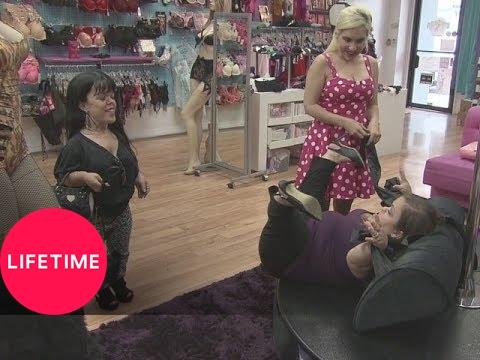 Xxx Mp4 Little Women LA Christy And Briana Go To A Sex Shop S3 E2 Lifetime 3gp Sex