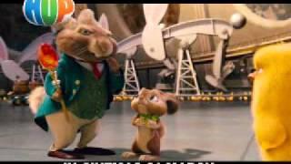 "Hop: ""EB"" Meets Carlos"