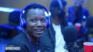 MR BENEFICIAL X BWANA MJESHI .. Hatuna mpango na MKALI WENU / WAKENYA wanabebana sana kwenye kwao