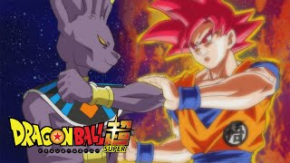 「AMV」Dragon Ball Super ♦ Flow Hero