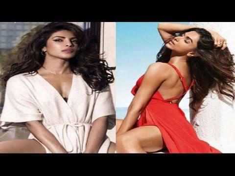 Xxx Mp4 Priyanka Chopra's Marketing Campaign For Baywatch Might Give Deepika Padukone Sleepless Nights 3gp Sex