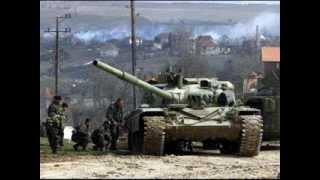 Рат за Косово и Метохију 1998 - 1999