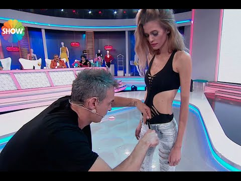 Xxx Mp4 Adam Saaks Interviews And Performs On Turkish Tv Show Istanbul 3gp Sex