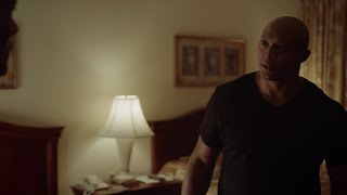 Ballers Season 2 Finale - Spencer Strasmore and Eddie George Scene