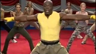Billy Blanks' Ab Bootcamp part 1 4