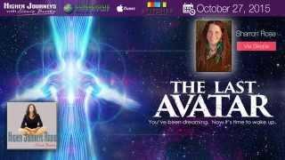 Sharron Rose Dives Deep - The Last Avatar (A Jay Weidner Film) - 2015