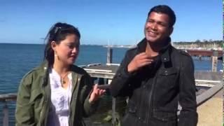 Raju Pariyar super hit song Mirmireko Gham