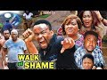 Download Video Download Walk Of Shame 3&4 -  Zubby Micheal 2018 Latest Nigerian Nollywood Movie ll African Nollywood Movie 3GP MP4 FLV