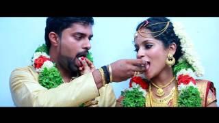 AJITH + APSARA Wedding Promo