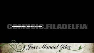 1 Jose Manuel Giles