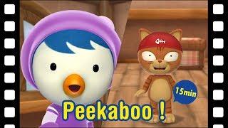 #30 Peekaboo!! (15min) | Kids movie | kids animation | Animated Short | Pororo Mini Movie