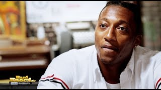Lecrae talks Colin Kaepernick, Christian Stereotypes, Race Relations, Humility + More!